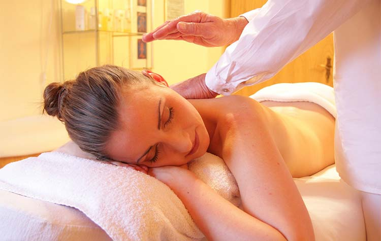 Massaggi & SPA